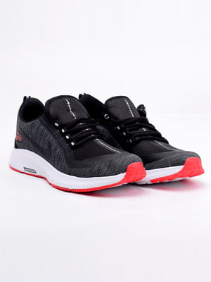 Кросівки сірі | 5644445