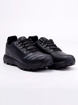 Кроссовки черные | 5644449