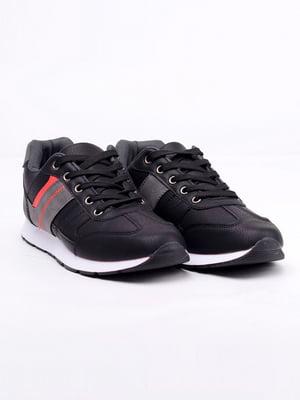 Кроссовки черные | 5644492