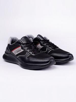 Кроссовки черные | 5644503