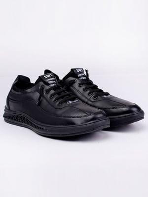 Кросівки чорні | 5644515
