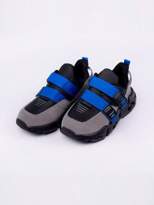 Кросівки чорні | 5644601