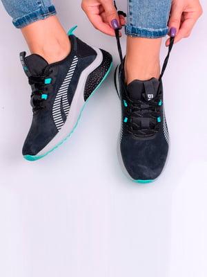 Кросівки сірі | 5644613