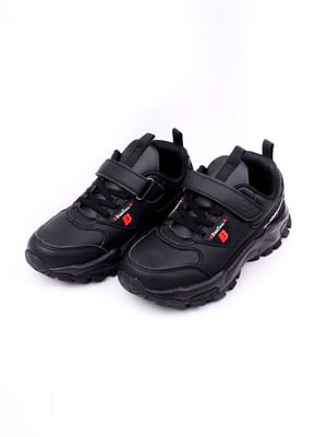 Кросівки чорні | 5644629