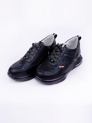 Кроссовки черные | 5644656