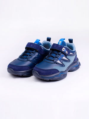 Кросівки сині | 5644714