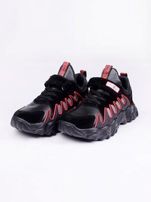 Кроссовки черные | 5644728