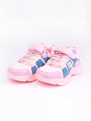 Кросівки рожеві   5644737