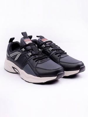 Кросівки сірі | 5644756