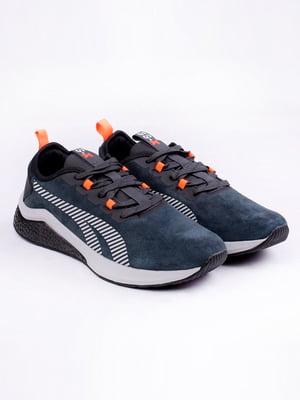 Кросівки сірі | 5644764
