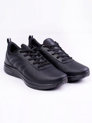 Кросівки чорні | 5644769