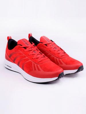 Кросівки червоні | 5644771