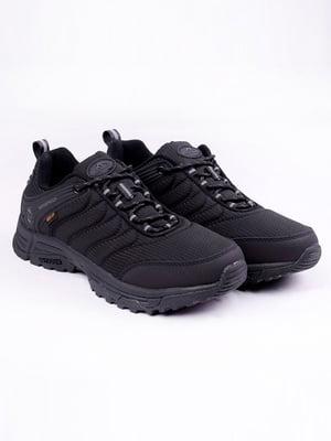 Кросівки чорні | 5644779