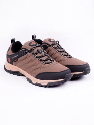 Кросівки коричневі | 5644780