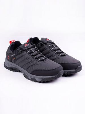 Кросівки сірі | 5644781