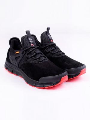 Кроссовки черные | 5644788
