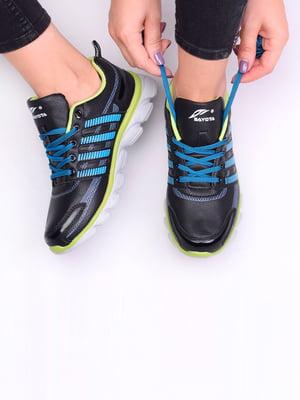 Кросівки різнокольорові | 5644859