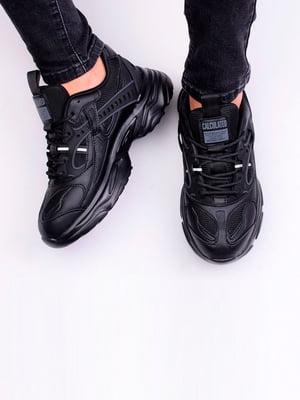 Кросівки чорні | 5644865