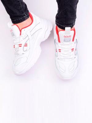 Кросівки білі | 5644867
