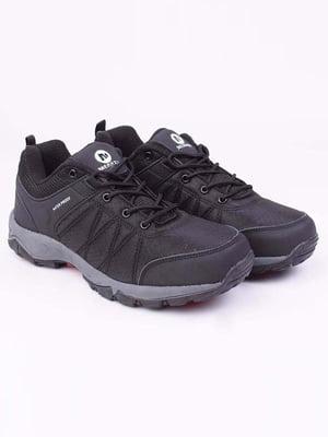 Кроссовки черные | 5645014