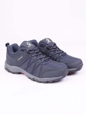 Кросівки сині | 5645015