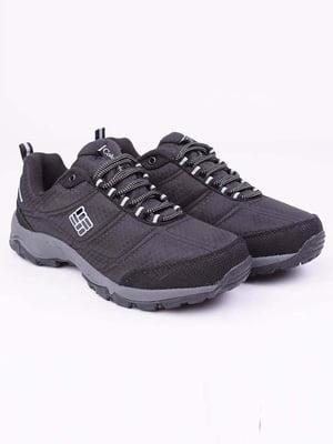 Кроссовки черные | 5645018