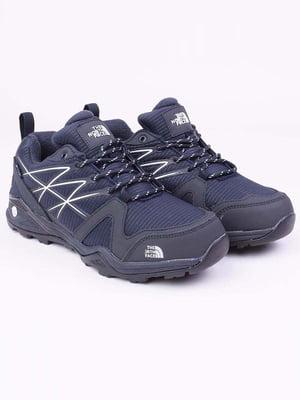 Кроссовки синие | 5645027