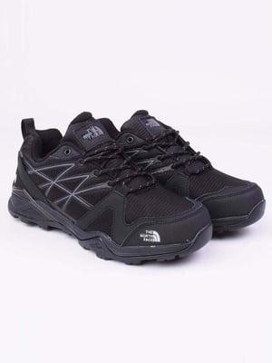 Кроссовки черные | 5645028