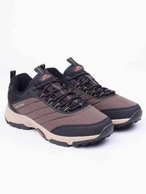 Кроссовки коричневые | 5645094