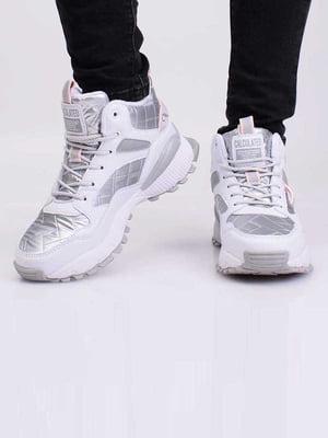 Кроссовки белые | 5645108