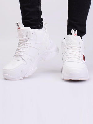 Кроссовки белые | 5645110