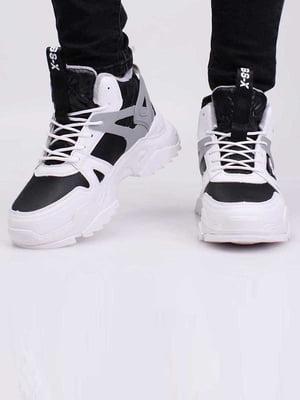 Кросівки чорні | 5645112
