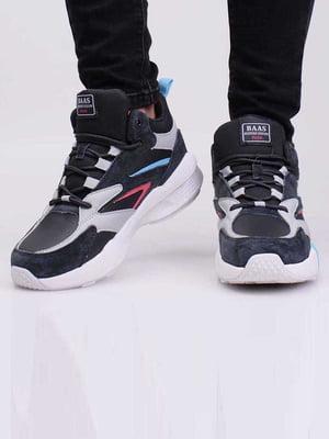 Кроссовки разноцветные | 5645118