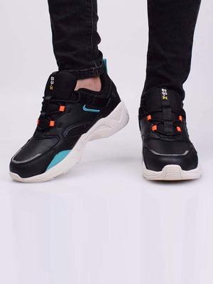 Кросівки чорні | 5645119