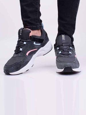 Кросівки сірі | 5645121