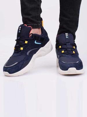 Кросівки сині | 5645124