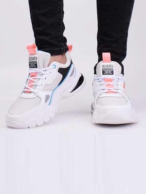Кроссовки разноцветные | 5645130