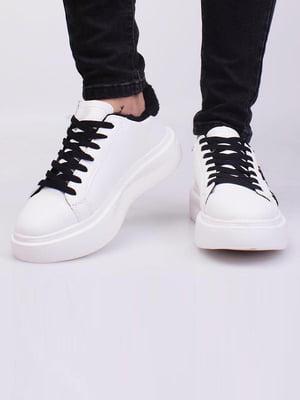 Кросівки білі | 5645140
