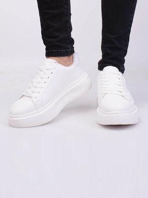 Кросівки білі | 5645141