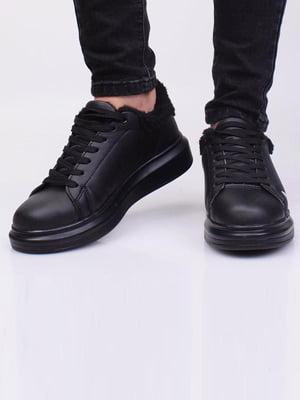 Кросівки чорні | 5645154