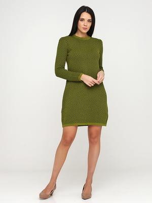 Сукня зелена   5641694