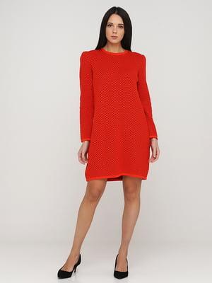 Сукня червона   5641695
