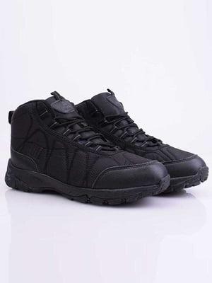 Кросівки чорні | 5645182