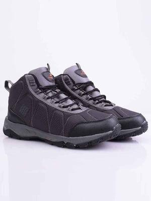 Кросівки сірі | 5645183