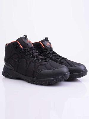Кросівки чорні | 5645185