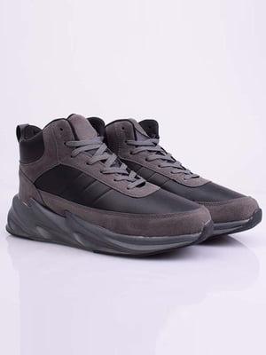 Кросівки чорні | 5645190