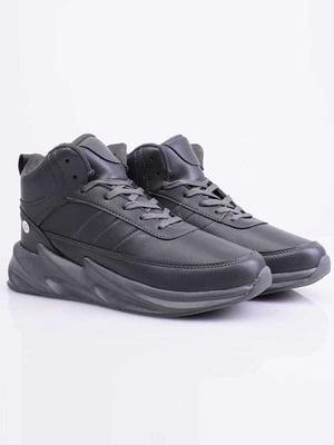 Кросівки сірі | 5645192