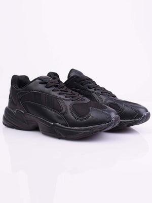 Кроссовки черные | 5645196