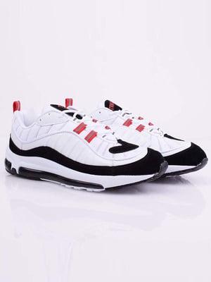 Кроссовки белые | 5645202