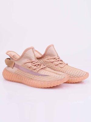 Кросівки бежеві   5645226